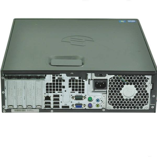 HP 8200 SFF konektori desktop racunara