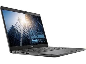 DELL LATITUDE 5300 leva strana laptopa