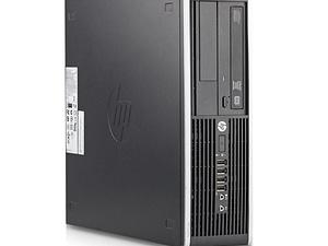 HP 8200 SFF leva strana desktopa
