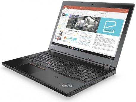 LENOVO L570 desna strana laptopa