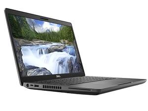 DELL LATITUDE 5400 leva strana laptopa