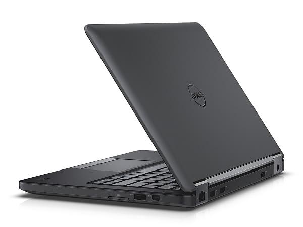 Dell E5250 desna