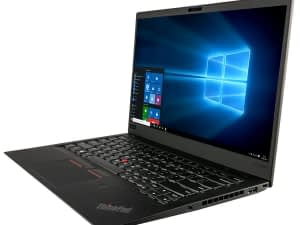 Lenovo Carbon x1 6th desna
