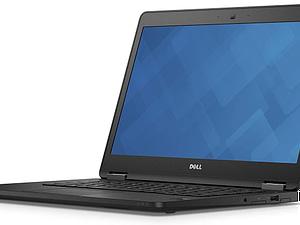 Dell LATITUDE E7470 desna strana laptopa