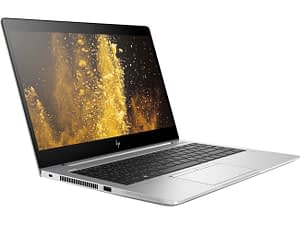 HP elitebook 840 g6 leva