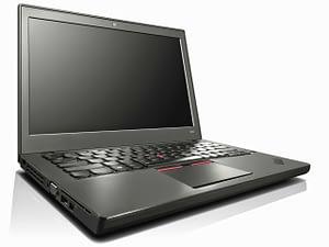 LENOVO THINKPAD X250 leva strana laptopa