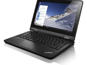 Lenovo Yoga 11e desna strana laptopa