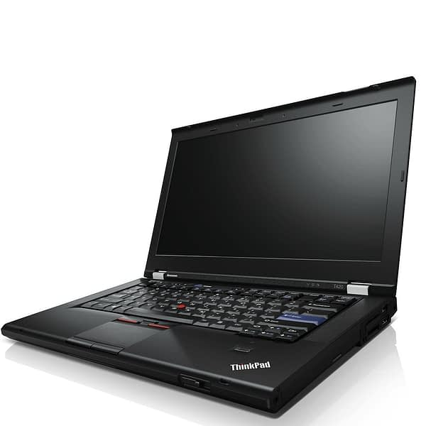 LENOVO T420 desna strana laptopa