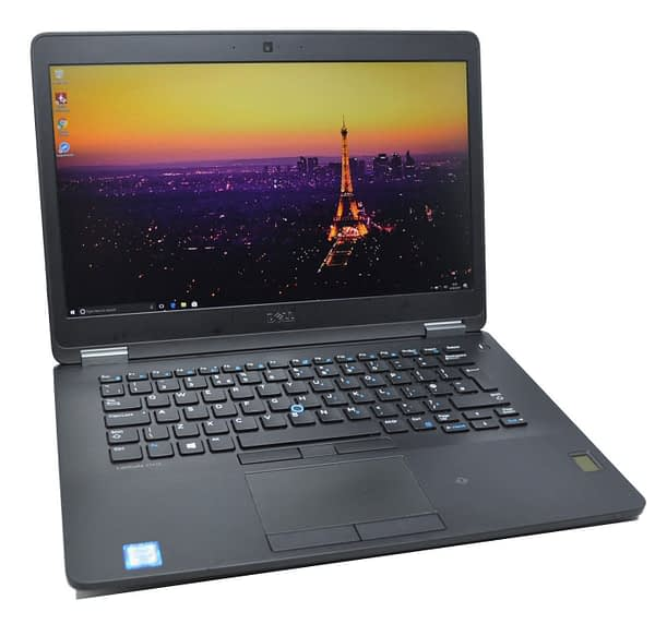 Dell LATITUDE E7470 leva strana laptopa